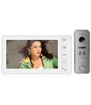 "KIT VILA ""1X7"", VIDEO INTERCOM,  HANDSFREE, UTILIZATOR UNIC"
