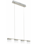 Lampa suspendata Clap 1 Eglo,4x5.8w