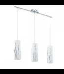 Lampa suspendata Rivato 1,3x7w