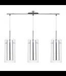 Lampa suspendata Pinto 2,3x5w