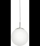 Lampa suspendata Rondo 1,1x7w,Diametru 250mm