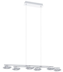 Lampa suspendata Taruga,6x4.5 w