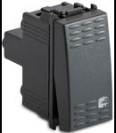 Intrerupator cap scara iluminat 1P 16AX 250V~, gri