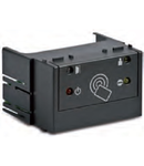 Difra: modul de gestionare si acces RFID , 3 module, gri