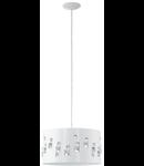 Lampa suspendata Pigaro,1x60w