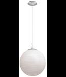 Lampa suspendata Milagro,1x60w, B