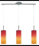 Lampa suspendata Troy 1 ,3x60w