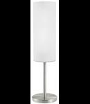 Lampa de masa TROY 3 satin nickel 220-240V,50/60Hz IP20
