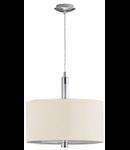 Lampa suspendata Halva,3x60w
