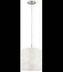 Lampa suspendata Indo,1x60w