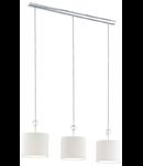 Lampa suspendata Albaredo,3x42w