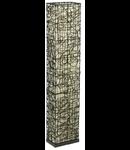 Lampa de podea Wok Eglo,2x60w