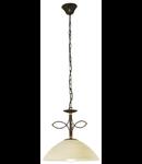 Lampa suspendata Beluga,1x60w