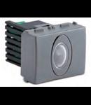 Semnalizator de urgenta, 2 module, 12h autonomie, luminozitate 3CD, 230V~, argintie