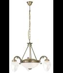 Lampa suspendata IMPERIAL bronzed 220-240V,50/60Hz IP20