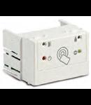 Difra: modul de gestionare si acces RFID , 3 module, alb