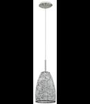 Lampa suspendata Medea,1x60w