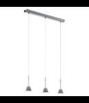 Lampa suspendata Musero,3x5.96w
