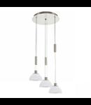 Lampa suspendata MONTEFIO 3000K alb cald 220-240V,50/60Hz IP20