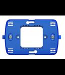 Placa suport 2 module pentru doza de 3