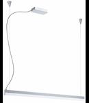 Lampa suspendata Tramp,1x23,47w