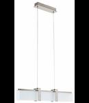 Lampa suspendata Campera,1x24w