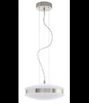 Lampa suspendata Corvolo,2x13,5w