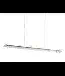 Lampa suspendata Paramo,2x9w,gri