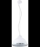 Lampa suspendata Debed1,1x7w