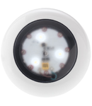 Corp iluminat submersibil 9x3w LED