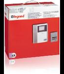 Kit video interfon hands free 1 apartament - 4 fire