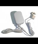 Contor 100A pentru masurarea consumului electric si a puterii consumate - transmitere informatii wireless  z-wave