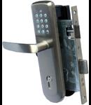 Broasca cu yala pentru control Z-wave, cheie si tastatura numerica