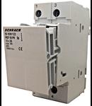 Separator bipolar portfuzibile max 20A 10x38mm 1000V Fotovoltaic