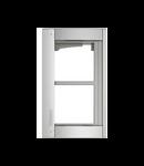 Placa suport  pentru post exterior video interfon