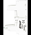 Soclu pentru releu RS4 cu 14 pini 6A CC