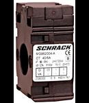 Transformator, reductor de curent 40/5A, D=21mm