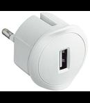Stecher incarcator de retea USB