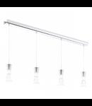 Lampa suspendata Pancento,4x5w,LED