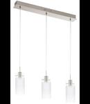 Lampa suspendata Melegro,3x6w,LED
