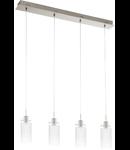 Lampa suspendata Melegro,4x6w,LED