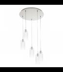 Lampa suspendata Melegro,5x6w,LED