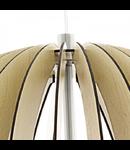 Lampa suspendata COSSANO satin nickel 220-240V,50/60Hz IP20