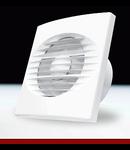 """Ventilator casnic model  """"RICO"""" F12 120WC cu timmer"""