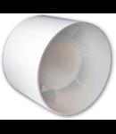 Ventilator casnic pentru tubulatura model EURO 1 F10 standard