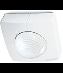 Senzor de miscare profesional, detectie cu infrarosu, pentru cladiri publice,360grade