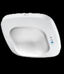 Senzor de miscare profesional, detectie cu infrarosu, 64mp 8x8m,IP20