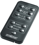 Telecomanda RC5 pentru control senzori IR Quattro HD