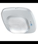 Senzor de miscare profesional, detectie cu infrarosu,16mp 4x4m,IP20,DALI