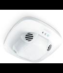 Senzor de miscare profesional,detectie ultrasunet si infrarosu,360 grade,28mp,IP20,COM1